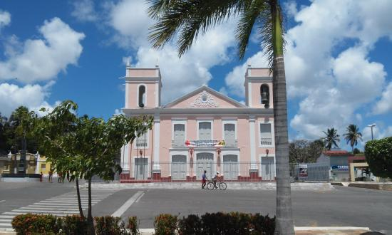 Our Lady of O church