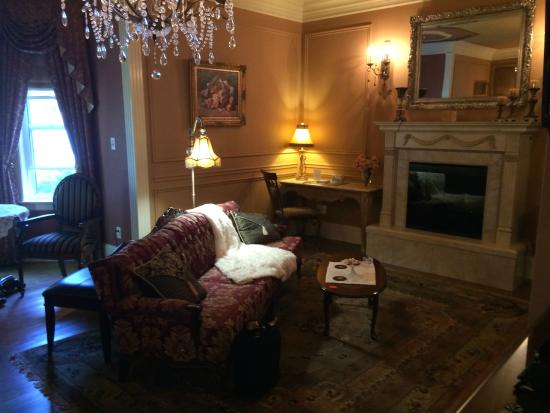 Rose Manor Inn: Amazing!