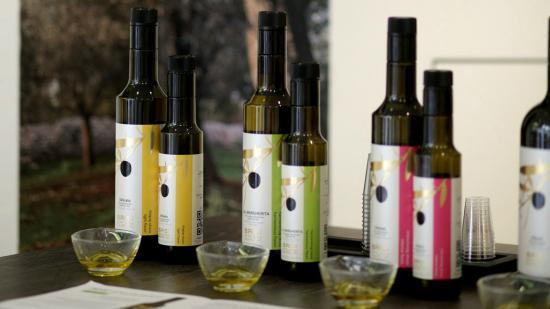Brist Extra Virgin Olive Oil