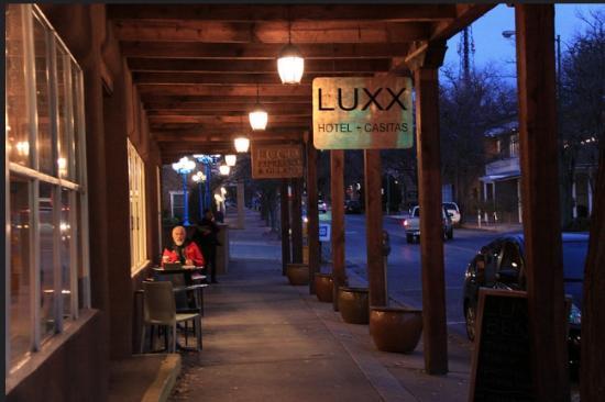 Luxx Hotel
