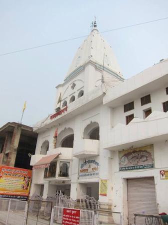 Achaleshwar Temple