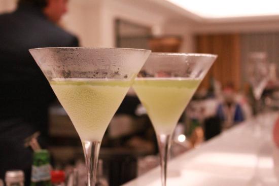 The Langham, Sydney: order a Taipei at the bar