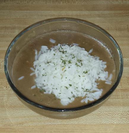 PawPaw's Kajun Kitchen: Shrimp Etouffee