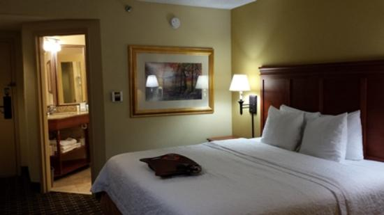 Hampton Inn Atlanta - Northlake: Guest Room 2