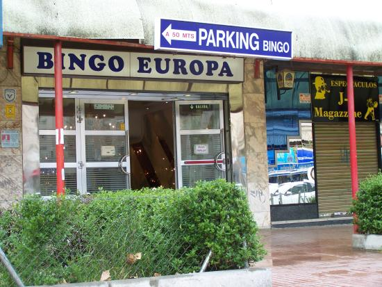 Bingo Europa