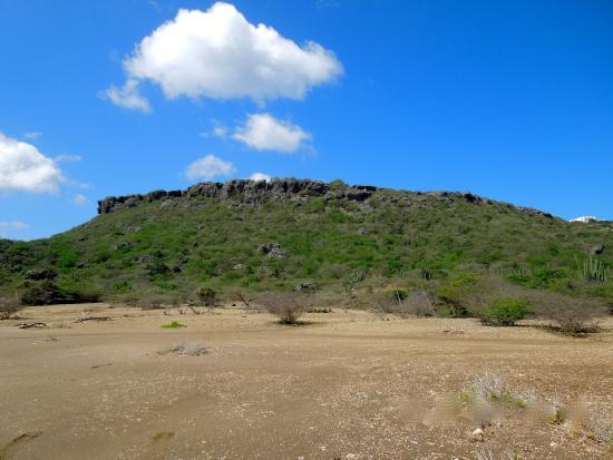 KitingCuracao : Beautiful scenery!