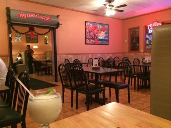 Los Vega Mexican Restaurant Atascocita