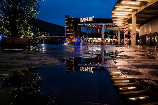 MAJI Square
