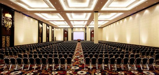 The Trans Luxury Hotel Bandung: Trans Convention Centre