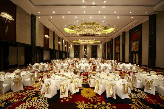 Trans grand ballroom picture of the trans luxury hotel bandung the trans luxury hotel bandung trans grand ballroom junglespirit Choice Image