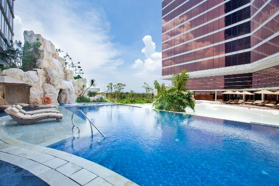 The Trans Luxury Hotel Bandung. The Trans Luxury Hotel Bandung  UPDATED 2017 Reviews  Price