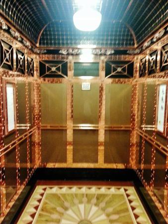 Interior Elevator at Harrods - Bild von Harrods, London - TripAdvisor