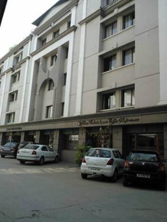 Shree Venkateshwara Hotel Hyderabad Hotel Reviews Photos Rate