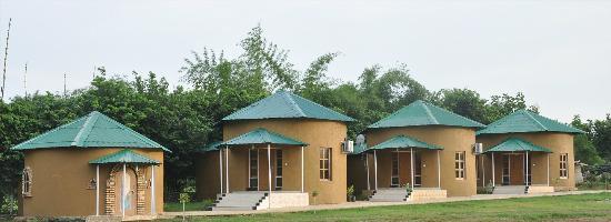 Vrindavan Gopala Resort & Restaurant