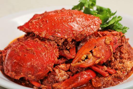 Restaurant Sei Enam Seafood Batam