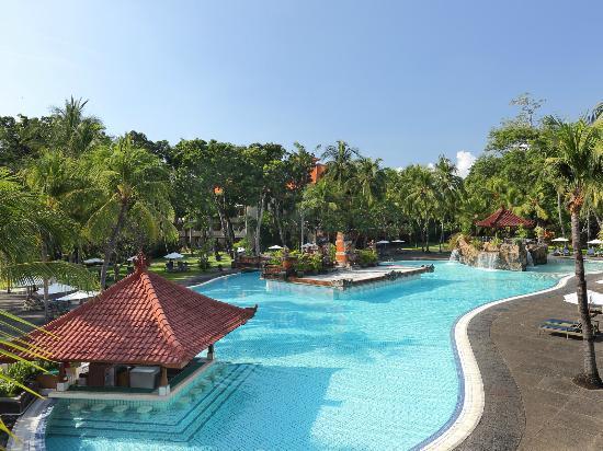 Ramada Beach Resort Kuta Bali