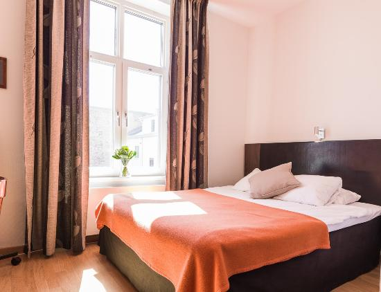 First Hotel Martenson: Standard room