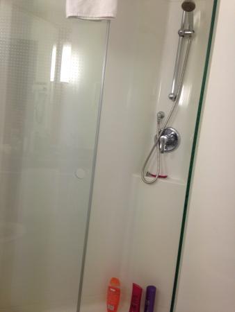 Hotel Ibis Thornleigh: Shower