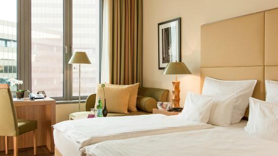 AMERON Hotel Regent: Comfort Zimmer