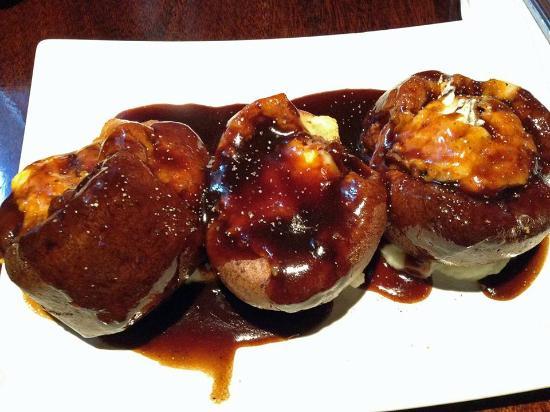 Dublin Castle Pub & Grill: Mini Yorkies