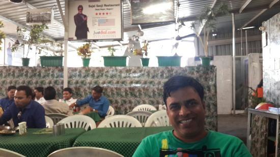 Sujal Saoji Restaurant