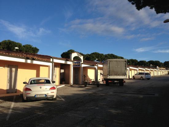 Autohotel Roma