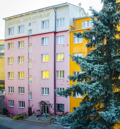 Photo of Hotel Inturprag Prague