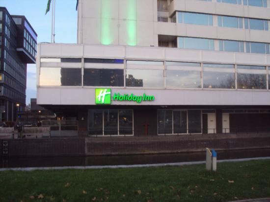 ‪هوليداي إن أمستردام: Holiday Inn Amsterdam‬