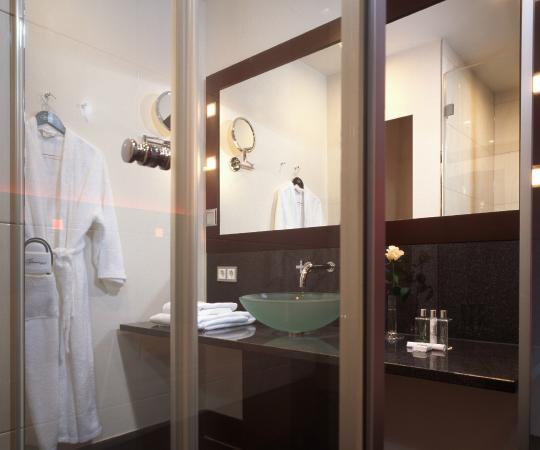 fleming 39 s hotel frankfurt messe arvostelut sek hintavertailu tripadvisor. Black Bedroom Furniture Sets. Home Design Ideas
