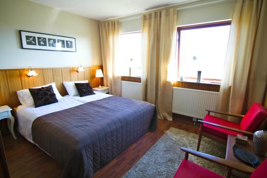 Hotel Borealis