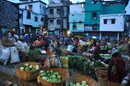 Bazar City