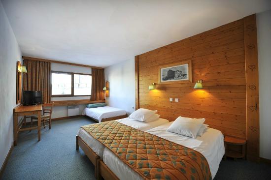 Club med l 39 alpe d 39 huez la sarenne resort rh ne alpes voir les tarifs 907 avis et 297 photos - Chambre d hote alpes d huez ...