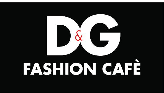 logo D&G Fashion Cafe - Picture of D&G Fashion Cafe, Trento ...