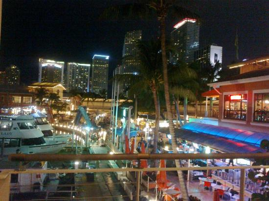 Miami Beach Fl Bayside
