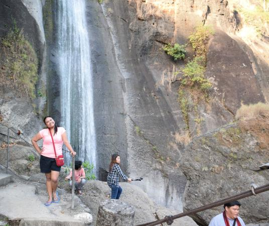 Bridal Veil Falls (Baguio, Philippines): Top Tips Before You Go - TripAdvisor