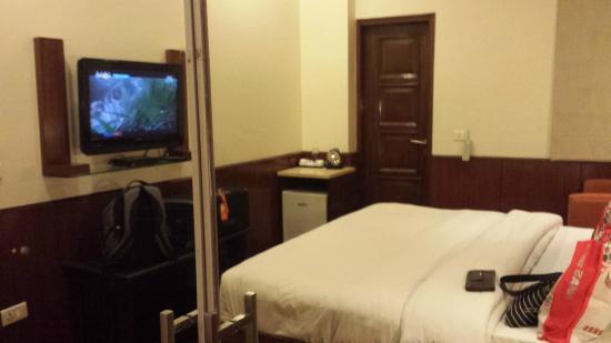 Hotel Aura: Room