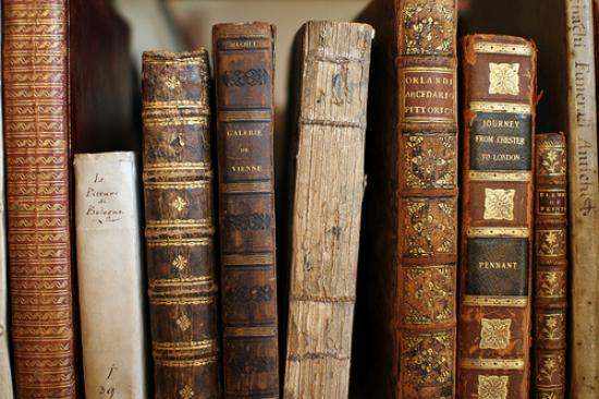 Lady Heyes Crafts and Antique Centre: Cheshire Books