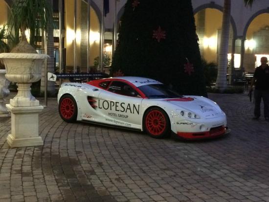 Supercar Espana
