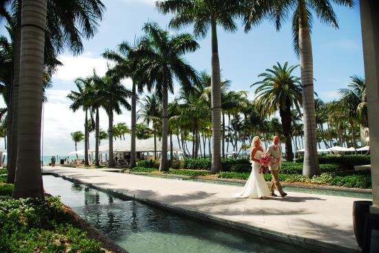 Casa Marina Key West A Waldorf Astoria Resort Wedding At