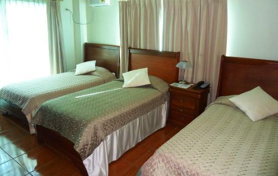 Hotel Mar Azul: Para cualquier necesidad, tenemos la mejor opción.