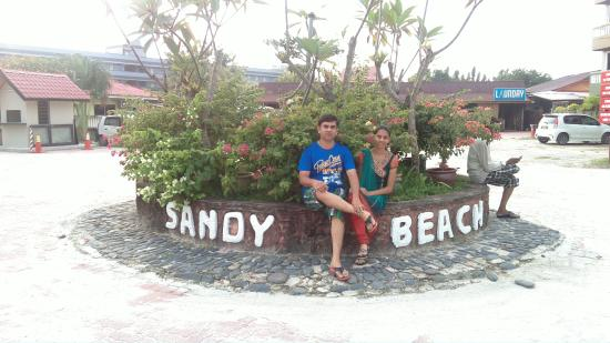 Picture Of Sandy Beach Resort Langkawi