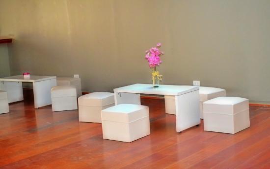 Didi Soho Hotel: Salón Didí - Eventos sociales y empresariales