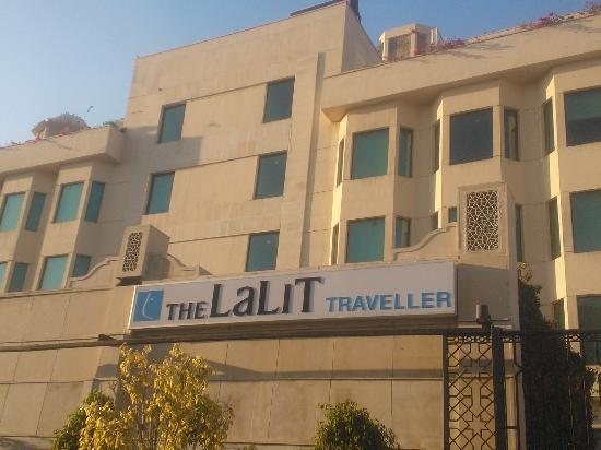 The Lalit Traveller Jaipur