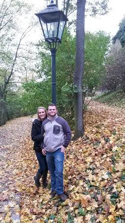Brno, Tsjekkia: Autumn