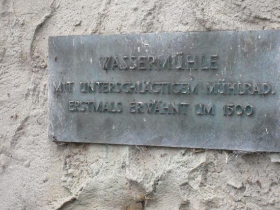 Evangelische Kirche Gahlen