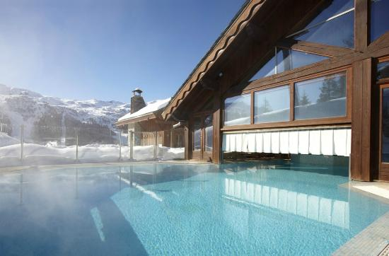 Club Med Meribel le Chalet UPDATED 2018 Prices Resort All