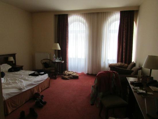 Grand Hotel Stamary: ROOM NR 205