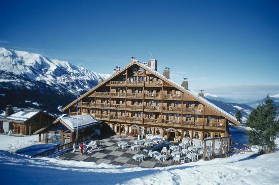 Club Hotel Meribel Les Allues