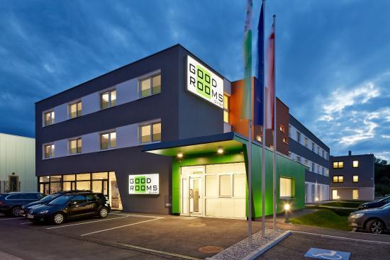 Good Rooms GmbH