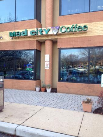 Mad City Coffee
